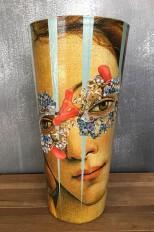 01 Decoupage Masquerade 1 30x15