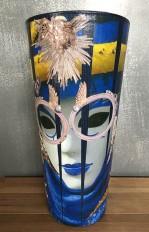02 Decoupage Masquerade 2 30 x 15