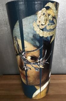 06 Decoupage Masquerade 6 30 x 15