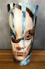 11 Decoupage Masquerade 11 30x15