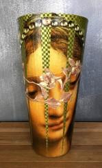 15 Decoupage Masquerade15 30x15