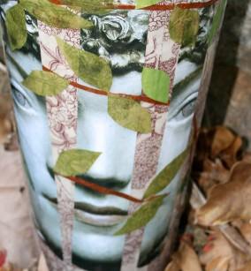 face closeup 2