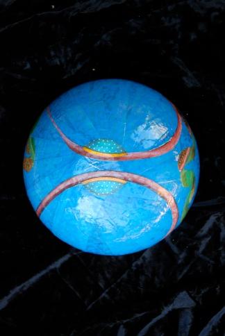 viveca art provence decoupage kunst konst 2009 Cotignac 073
