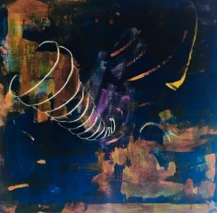 web- Engulfed Acrylics 100x100