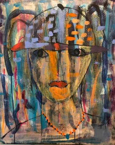 web-Susanne B, Acrylics, 80x65